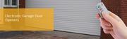 Electric garage door repair needs are best met by experienced people